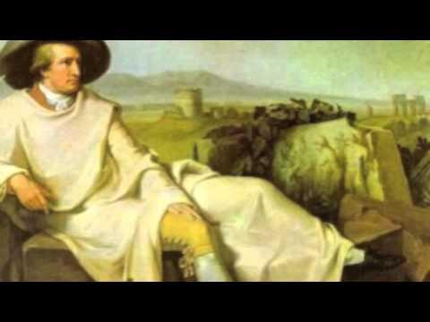 Das Göttliche von Johann Wolfgang von Goethe - Podcast Interview