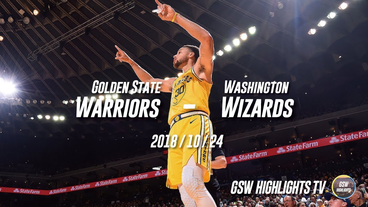 Wizards vs. Warriors - Game Summary - March 1, 2020 - ESPN