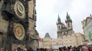 Окно в Европу. Прага. 1 серия(Программа ННТ