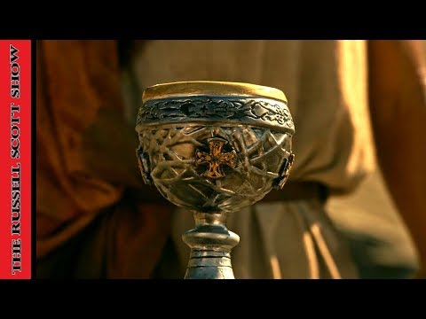 The Secret History of The Holy Grail with Ralph Ellis