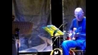 """Antonella Ruggiero live @Fara Music Festival-2/8/12- """"Amapola"""""""