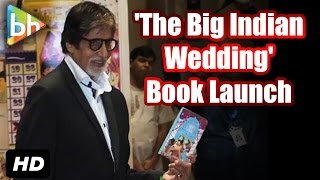Amitabh Bachchan At