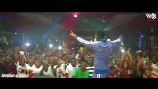 Rayvanny live performance in (MASASI MTWARA)part1