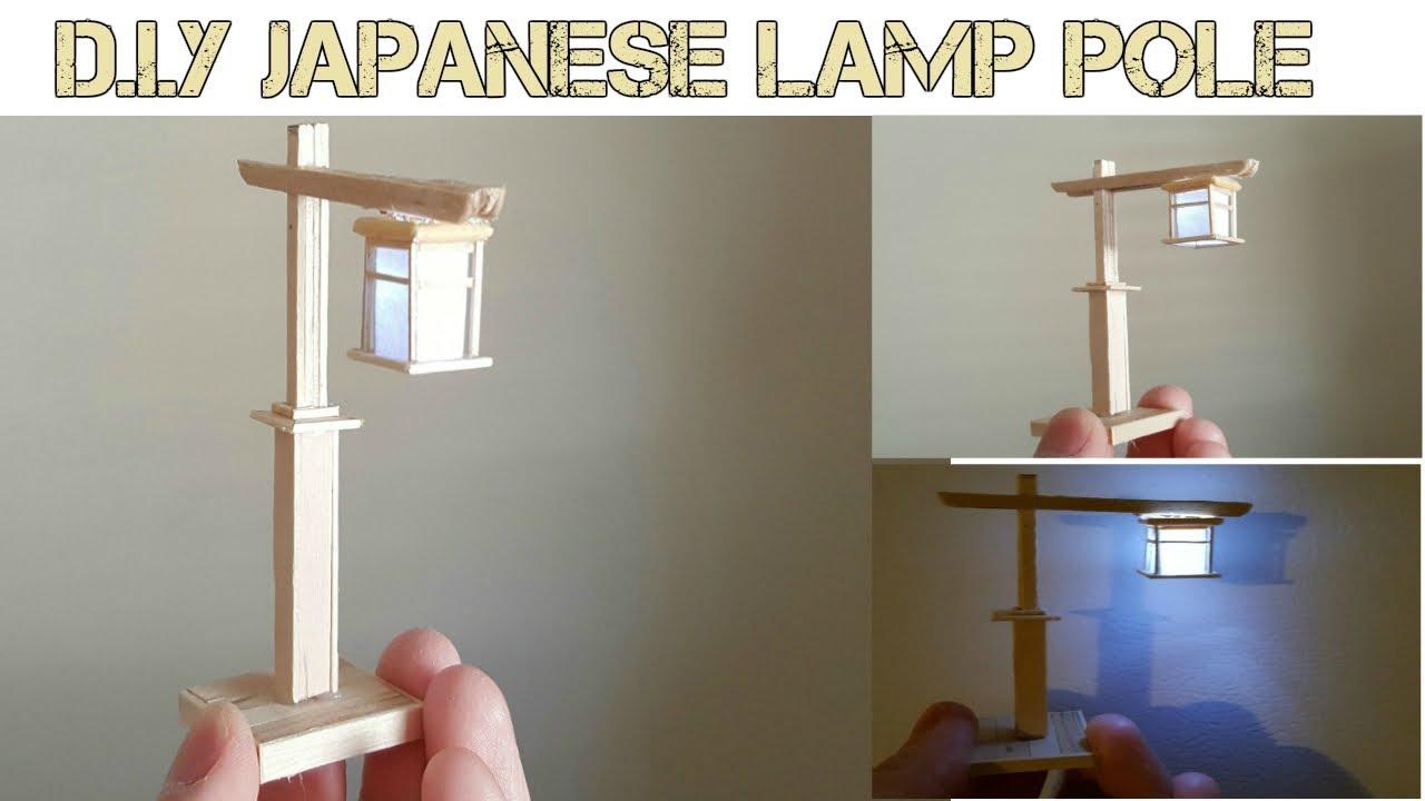 how to make mini light