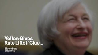 Rate Liftoff at the Fed: The Guessing Games Begins