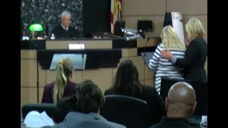 Kimberly Lucas : Jupiter woman sentenced to life in prison for drowning child in 2014