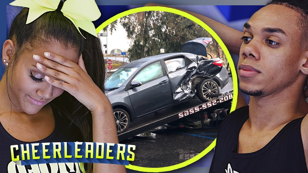 Download I can't believe this happened to us! | Cheerleaders Season 8 EP 30