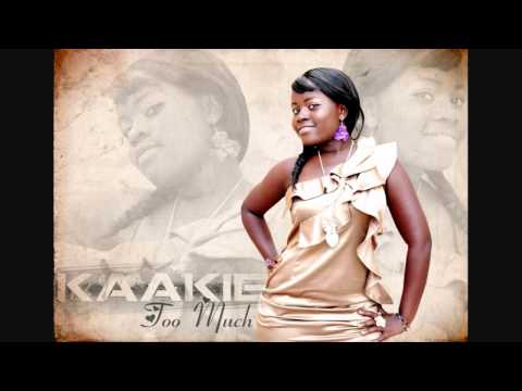 Kaaki- Too Much (Official)
