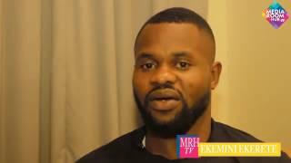 vuclip Ex  Big Brother Naija 2017 Housemate Kemen explains the sex video