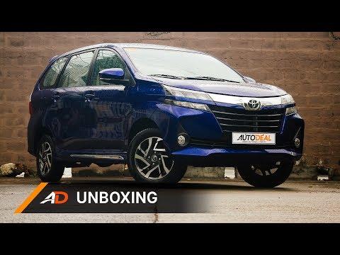 Toyota Avanza 2019 Price list (DP & Monthly) & Promo