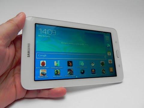 Samsung galaxy tab 3 lite sm t110 youtube - Samsung galaxy tab 3 lite sm t110 price ...