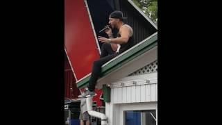 Joey Moe - Smukkest på en søndag (Live på Bakken 12-06-2016)
