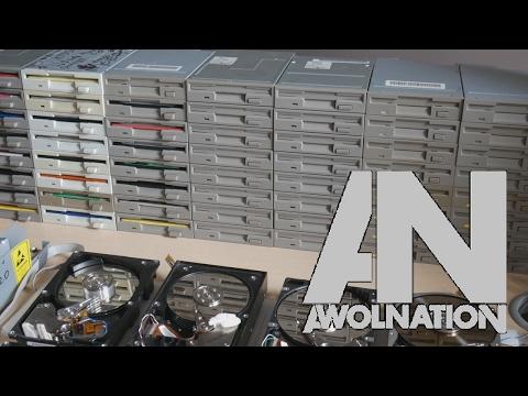 The Floppotron: Awolnation - Sail