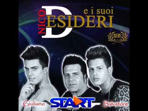 [Start]  #3 Musica - Nico E I Suoi Desideri