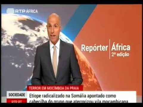 Terror em mocimboa da praia# MOÇAMBIQUE DE NORTE thumbnail