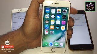 Permanently Unlock! ICloud Lock ^any IOS^ Removal (iPhone Or IPad) ✔️