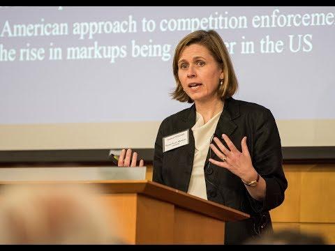 Fiona Scott Morton: More Profits and Less Antitrust Enforcement