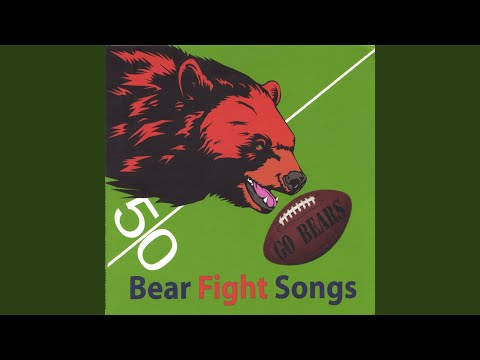 Bear Down, Chicago Bears-Instrumental