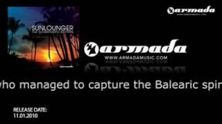 Sunlounger feat. Zara - Crawling (Chill Mix)