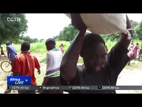 UN accuses South Sudan rivals of disinterest in talks
