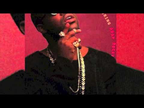 A$AP Ferg- Shabba (REAL Clean version) ft. A$AP Rocky