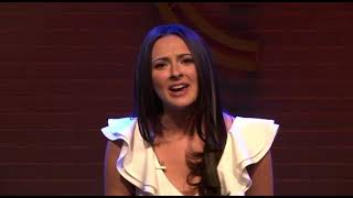 Lexi Angel New York Showcase