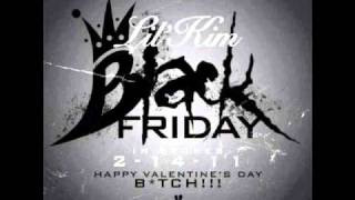 Black Friday Mixtape Lil Kim - Shittin On Em