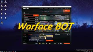 Warface песок (Работает от 09.06.2017)