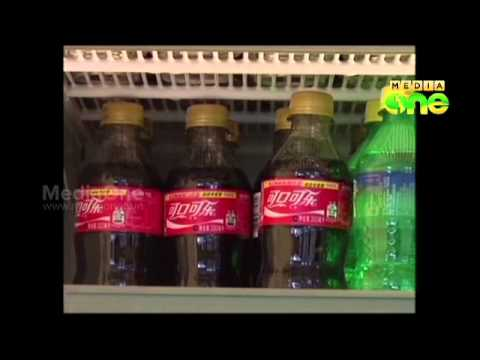 Indian PM asks cola companies to blend carbonated drinks with fruit juice