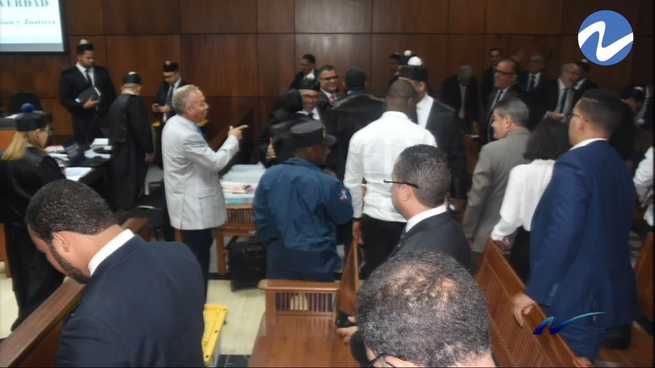 Foto-Crónica: Rondón se defiende, el CP del PLD y el Conde bajo una llovizna y nostalgia