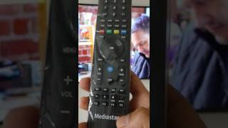 Mediastar Software Update , And Every Enter The PIN Code