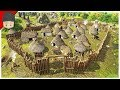 DAWN OF MAN - ADVANCED TO THE NEXT AGE! - Ep.02 (Survival/City Builder)