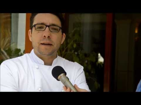 Interview to the great master chef Giovanni Cascino