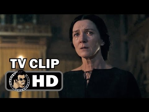 "THE WHITE PRINCESS S01E05 Official Clip ""One Got Away"" (HD) Michelle Fairley Drama Series"