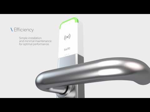 XS4 One Electronic Lock: Innovation from original to cutting edge