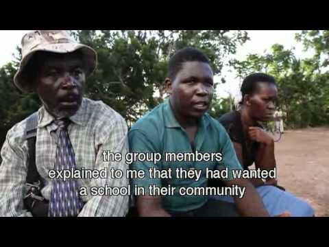 Haiti - Solisyon Natif Natal - Entrepriz Kominotè Pou Ede Lekòl