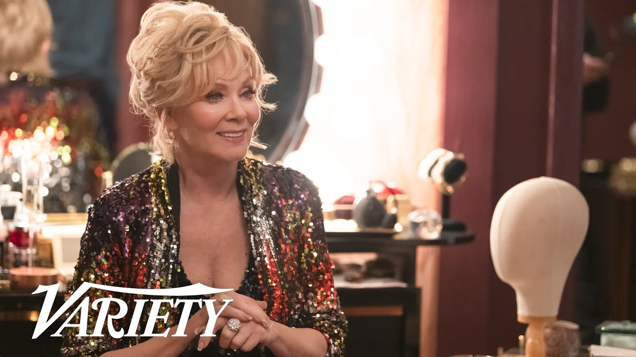 Jean Smart and Hannah Einbinder Reveal the Comedians That Inspired HBO's 'Hacks'