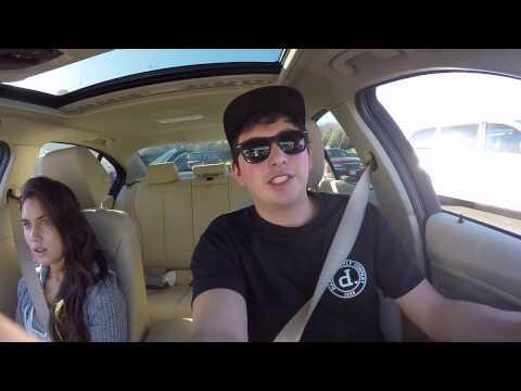 Scottsdale Fashion Square Mall Vlog