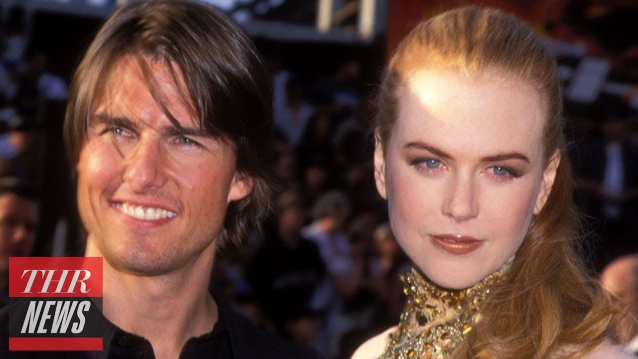 """Nicole Kidman: Marriage to Tom Cruise """"Kept Me From Being Sexually Harassed"""" 