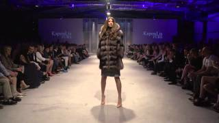 KapouLis | Fashion Show | 40th IFFK 2015