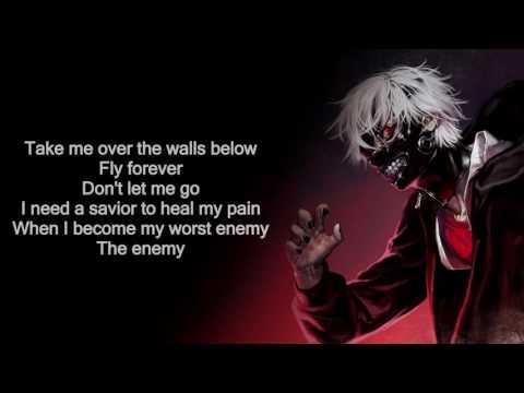 Nightcore - My Demons [Lyrics]