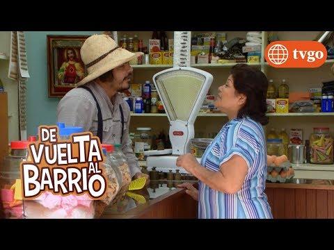 De Vuelta al Barrio 24/05/2018 - Cap 207 - 4/5
