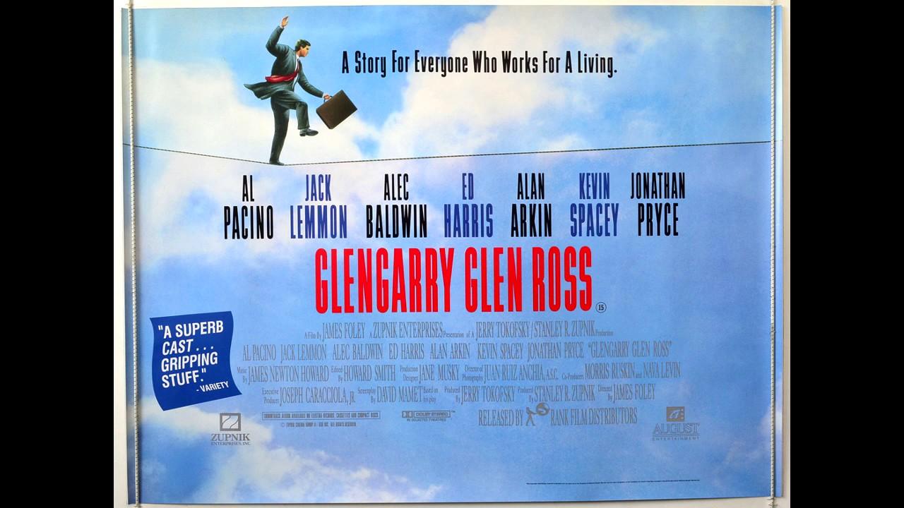 glengarry glen ross torrentking