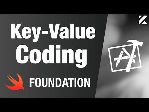 Key-Value Coding (KVC) | Swift 4, Xcode 10