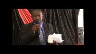 Internal Party Politics in Zimbabwe Pt 1