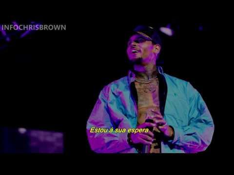 Chris Brown & Ty Dolla $ign - All The Time (Legendado / Tradução)