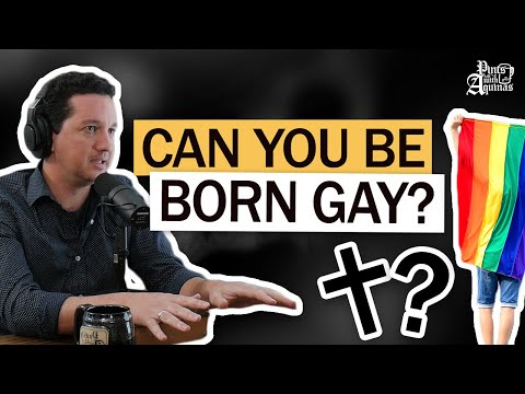 Evangelizing People with Same-Sex Attraction W/ Trent Horn