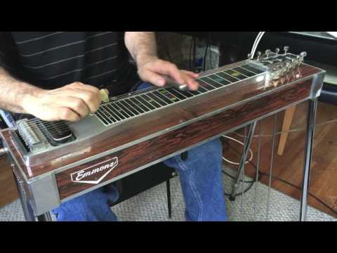 powerglide pedal steel guitar e9 tuning youtube. Black Bedroom Furniture Sets. Home Design Ideas