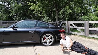 Here's What 9 Months of Porsche 911 Ownership Cost Me