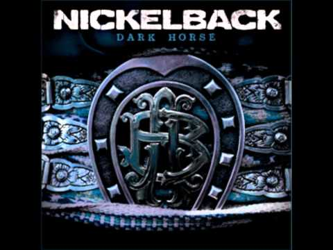 Nickelback - Something In Your Mouth(DJ Kansas's Extended Dance Mix)
